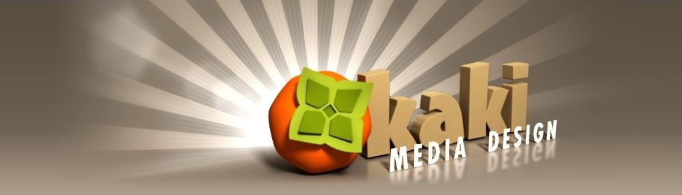 kaki media design